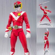 S.H. Figuarts Sentai Power Ranger Sun Vulcan Vul Eagle action figure Bandai