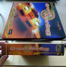 Grand Touring, gioco PC (Empire/Elite/Cdverte), ed. box grande