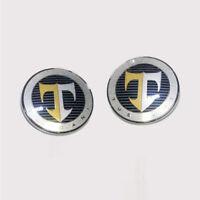 HYUNDAI Genuine OEM KIA Rear Trunk Emblem for 12-15 Optima 86320-2T000