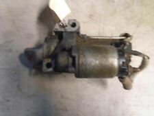 Starter Motor ID 12572716 Fits 01-03 ASTRO 10574