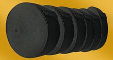 New Various Length & Sizes Flat Woven Elastic Waistband Cuffs Dress Tailoring UK