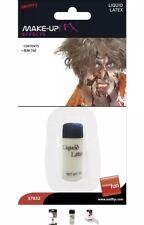 Liquid Latex make up zombie Fancy Dress Halloween FX Zombie Fake Scar 1oz