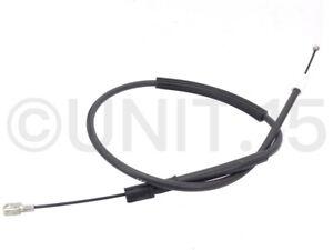 Mercedes Vito Viano (03-19) Rear Left Handbrake Cable