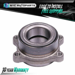 Rear Wheel Hub /& Bearing Assembly Left or Right for 03-09 Infiniti FX45