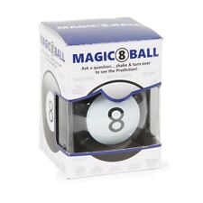 Magic 8 Ball - Fortune Teller - Predicts Your Future - Fun Novelty Toy - ET7530