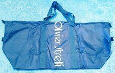 Avon - Olivier Strelli - Navy Blue Large Travel Bag