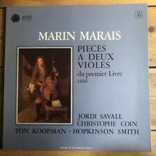 Astree ASTREE AS 39 Marais Pieces a Deux Violes / Jordi Savall / Christophe C...