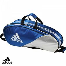 adidas Official Racket Sports Tennis Badminton Bag Tour-Line Double Thermo Bag