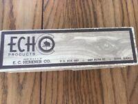 ECHO Products  E.C Her knee Co. 4407 Plum St. Boise Idaho Ships N 24h