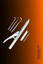 Automatic Crown Removing Gun Dental Surgical Instruments CE.