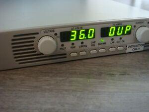 Agilent N5745A,  30V 750w Power Supply