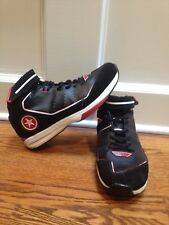 """Converse All Star basketball high top shoes sneakers """"1908 2008 """" US 9 EUR 42.5"""