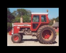 Massey Ferguson Mf 1105 1135 1155 Tractor Manual for Service Maintenance Repair