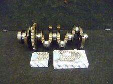 bmw 3 series 2.0 petrol 120i e87 n43b20/n45b20a/n42b20n/n42b20a crankshaft std