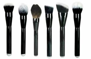 Makeup Brushes Flat Angled Face Powder Contour Concealer