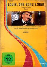 Louis, das Schlitzohr (Louis de Funés)                               | DVD | 047