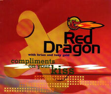 Red Dragon With Brian & Tony Gold - Compliments On Your Kiss - CD Maxi