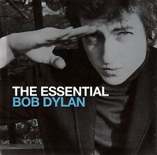 BOB DYLAN : THE ESSENTIAL BOB DYLAN / 2 CD-SET
