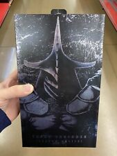 NECA TMNT 2 Super Shredder Shadow Master Action Figure 1:12 Scale
