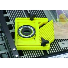 NEW Feather Board w/ Angle Finder Help Adjust Miter & Blade  Free US Shipping