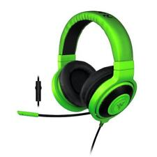 Razer Kraken Pro 2015 Musik Gaming Headset PC PS4 Grün