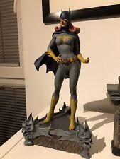 Tweeterhead Batgirl Statue - No Sideshow XM Prime 1