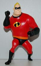 "2005 Bob Mr Incredible 6"" McDonald's Action Figure #1 Disney Incredibles"