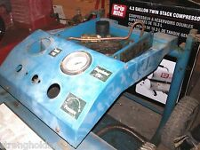 USED 480039-E TOOL BOX FOR MAKITA MODEL MAC5200 -ENTIRE PICTURE NOT FOR SALE
