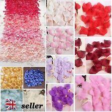 Silk Artificial Wedding Petals