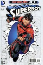 Superboy #0 (2012) DC Comics / New 52