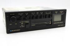 Blaupunkt Lübeck SQM 28 cassettes radio bp9751 Autoradio 7 649 751 010 Ari Radio