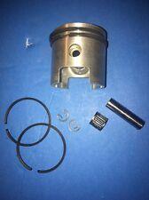 "47mm 66/80cc Gas Motorized Bicycle Bike Engine Parts – 1 1/16"" Type B Piston Kit"