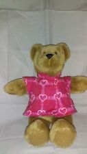 Bear by Hallmark, Wearing Valentine Shirt