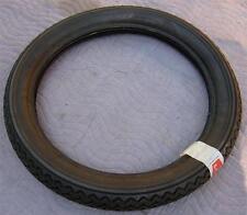 Avon 3.00-18 G.P.L. NOS rear tire fits Triumph Tiger Cub, BSA C15, small Ducati