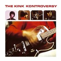 THE KINKS - THE KINK KONTROVERSY  CD NEU