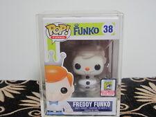 Funko Pop Vinyl Figure Freddy Olaf Freddy Chase Glitter SDCC 2015 LE 24