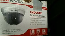 SALE HIKVISION USA INC. DS-2CE55C2N-2.8MM  720T 2.8MM IN  DOME DN 12V