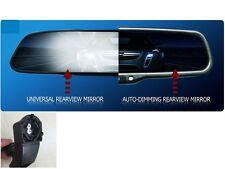 Auto dimming car interior rearview mirror,fit BMW 3,5,7,x1,x5,x6,etc