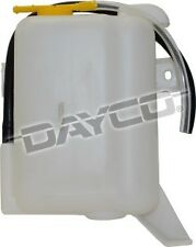 DAYCO COOLANT Overflow TANK FOR Nissan Navara 86-05.92 2.5L OHC Diesel D21 TD25