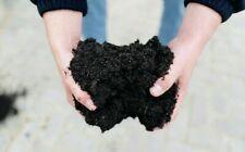 Flormaris Pflanzerde 70l Gartenerde Blumenerde Humus Erde