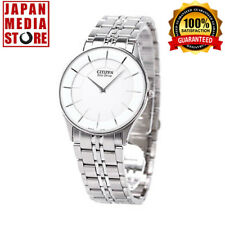 Citizen Collection AR3010-65A AR301065A Eco-Drive Wrist Watch for Men JAPAN