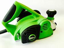 Exakt SP180 Elektrohobel + Bandschleifer SP-180 Einhandhobel Schleifmaschine