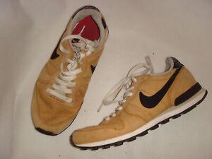 paralelo Materialismo Concesión  Zapatillas deportivas de mujer beige Nike | Compra online en eBay