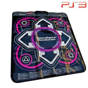 Playstation 3 Original Konami Ps3 Dance Dance Revolution DDR Pad Mat