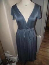 L.K. Bennett Silk Blue Dresses for Women