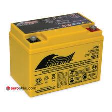 SBS8 FULLRIVER HC8 AGM Batterie 12V 8Ah kompatibel zu Odyssey PC310 Hawker SBS8