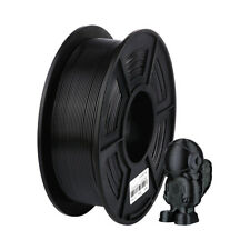 Anycubic Black PLA 3D Printer Filament 1.75mm Tangle-Free PLA Filament 1kg/Spool