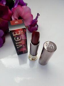 Urban Decay Vice Lipstick - GASH (CREAM) 11Oz 3.4G FULL SIZE NEW IN BOX