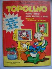 TOPOLINO N° 1302   (AA6-2  )