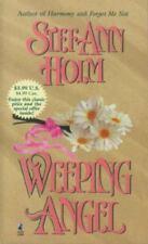 Weeping Angel by Stef Ann Holm (1998, Paperback)